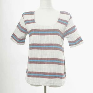 Ace & Jig Size Small Turnaround Tee Chore Textile